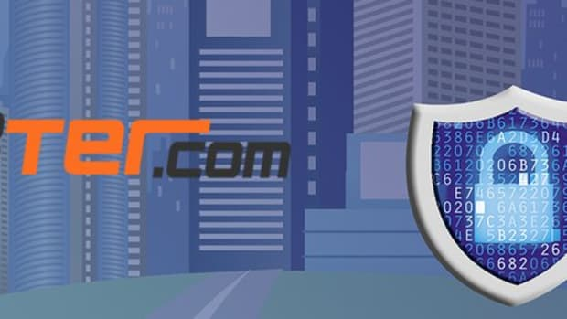 Op-ed - Bter Teams with JUA.com to Upgrade Security