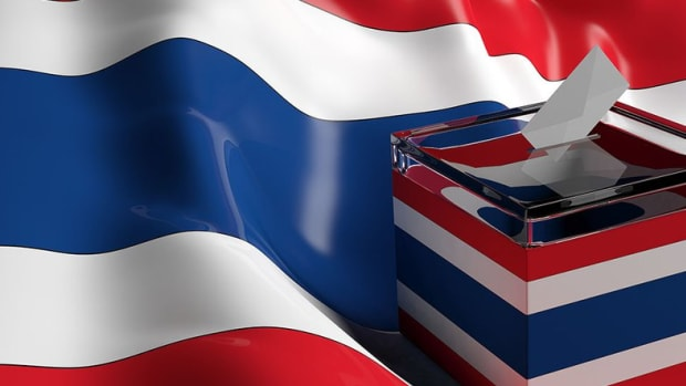 Adoption & community - Thailand Uses Blockchain-Supported Electronic Voting System in Primaries