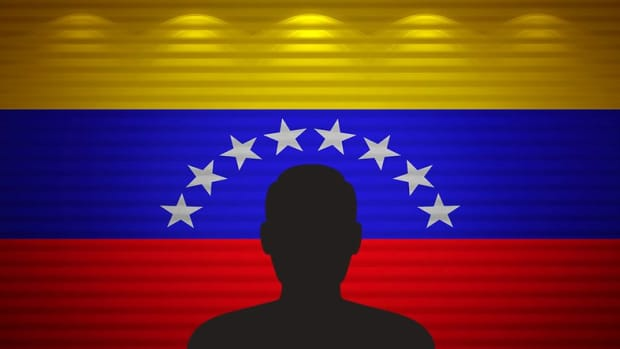 Adoption & community - Fighting for Freedom in Venezuela: How Crypto Helped Héctor's Family Buy Food