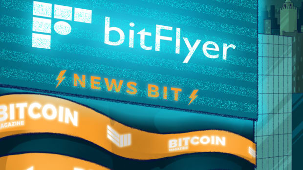 """The European division of the Japanese cryptocurrency exchange has introduced """"bitFlyer Buy/Sell,"""" a three-step trading platform."""