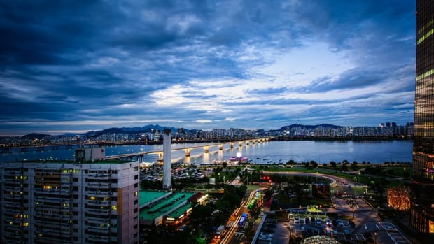 Op-ed - Inside Bitcoins to Hold Startup Competition at South Korean Bitcoin Conference
