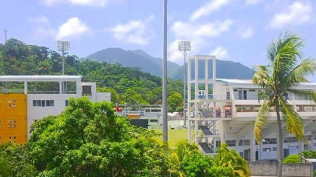 Op-ed - Dominica to Be the First Bitcoin Nation