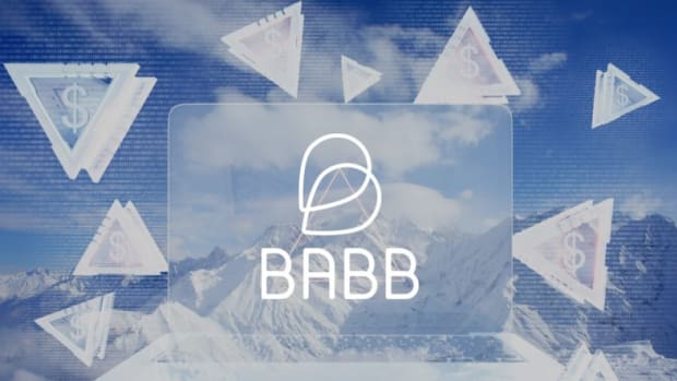 Blockchain - BABB Is Building a Mobile Bank on Blockchain Tech — But Sticking With Fiat
