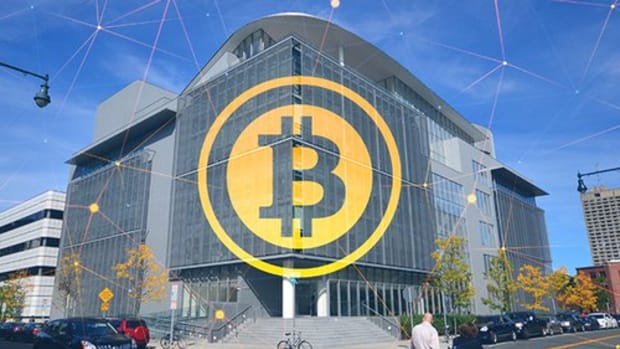 Op-ed - MIT Media Lab Announces Launch of MIT Digital Currency Initiative