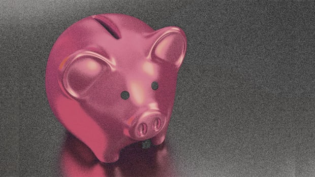 Opendime's bitcoin piggy bank is a colorful way to help new users realize the benefits of sound money.