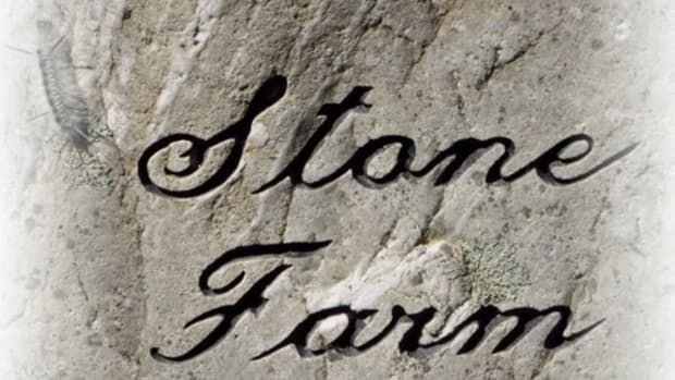Op-ed - A Visit to Stone Farm