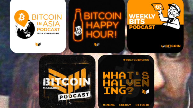 2019 saw plenty of informative and captivating podcasts across Bitcoin. Here are Bitcoin Magazine's favorites, just in time for your holiday break.