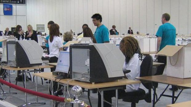 Op-ed - Blockchain Technology: The Key to Secure Online Voting
