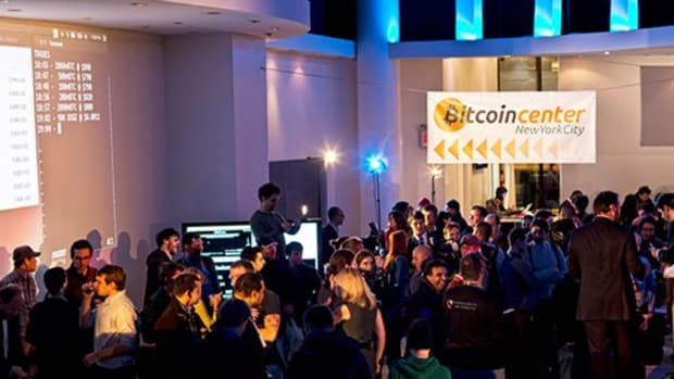 Op-ed - Bitcoin Center NYC Takes New Direction