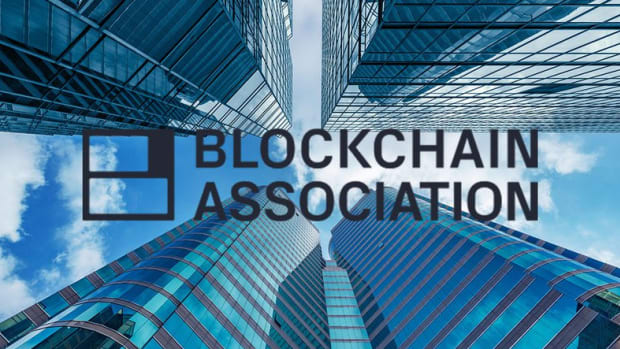 Adoption & community - Presenting a United Front of Blockchain Companies to Work With Congress