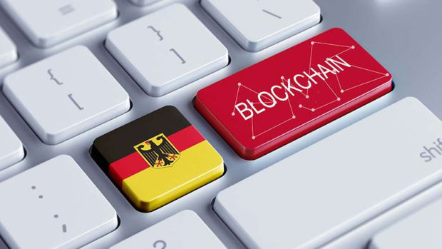 Adoption - Few German Banks Are Implementing Blockchain Tech: PwC Survey