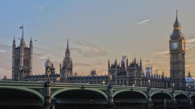 Blockchain - U.K. Considering Government Applications of Blockchain Technology
