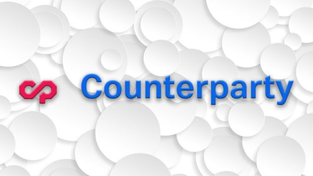 Digital assets - Counterparty Has Reached Its Millionth Transaction