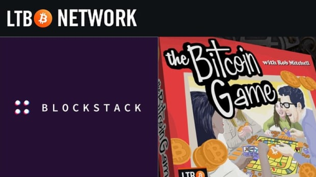 Blockchain - How Blockstack Uses Bitcoin as the Base for Their Decentralized App Ecosystem