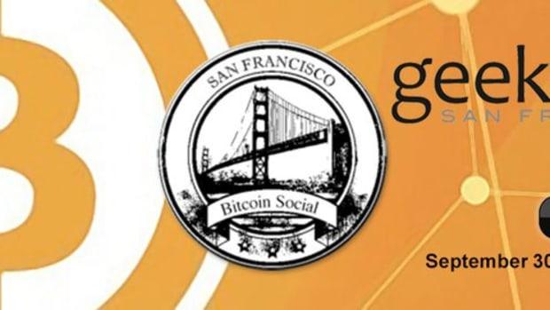 Op-ed - [Live Video Stream] SF Bitcoin Meetup @ Geekdom