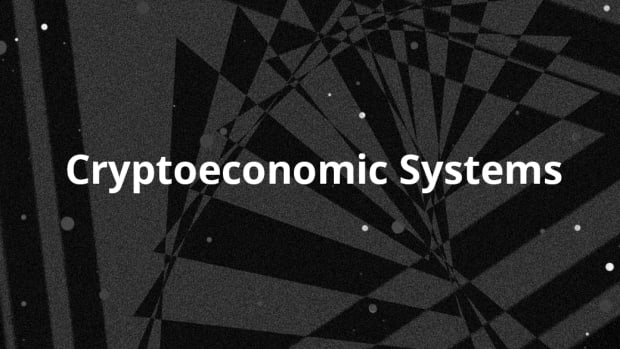 An open-source journal and conference, Cryptoeconomic Systems, is forthcoming from collaborators including MIT's Digital Currency Initiative.