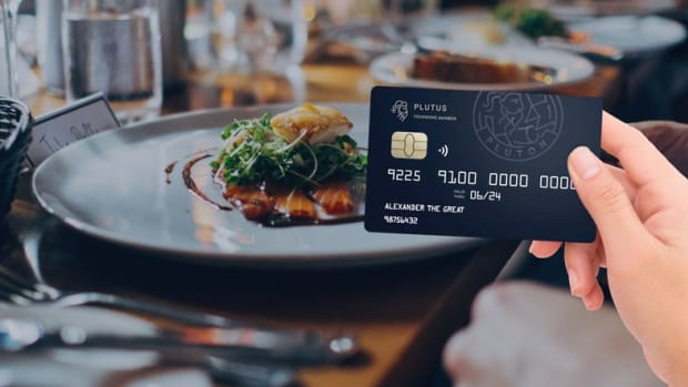 - Plutus Shapes New World of Point-of-Sale Crypto Transactions