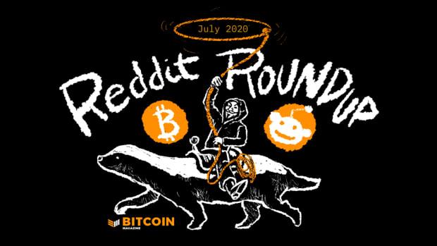 Reddit Roundup - July 2020