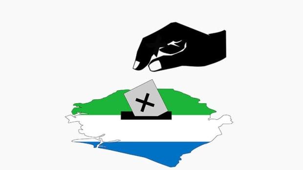 Blockchain - Sierra Leone and the Blockchain Election That Wasn't