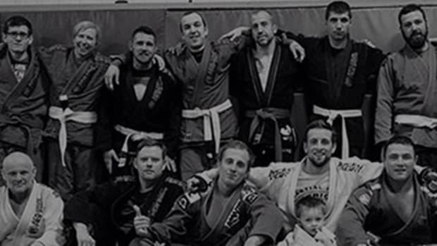 Op-ed - Rocker Brings Bitcoin to Mixed Martial Arts Campaign