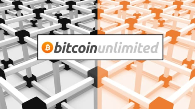 """Blockchain - Major Exchanges Will Consider Bitcoin Unlimited a """"New Asset"""""""