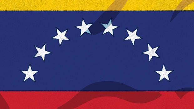 venezuela sanction
