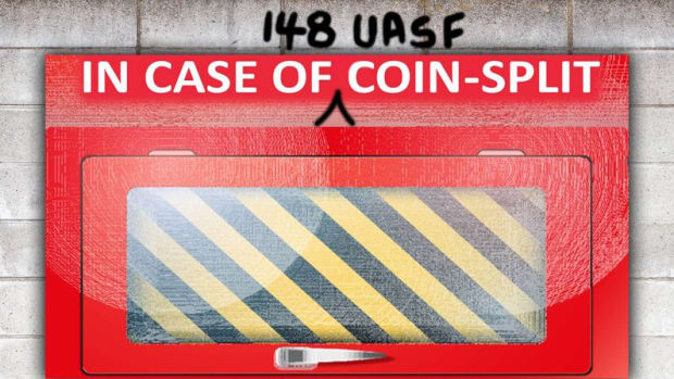Technical - A Bitcoin Beginner's Guide to Surviving the BIP 148 UASF (updated)