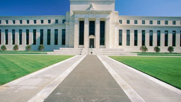 Op-ed - Your Central Bank Steals Your Money. Here's How.