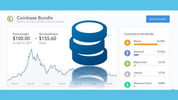 """Investing - Coinbase Rolls Out Crypto """"Bundles"""" and New Educational Resources"""