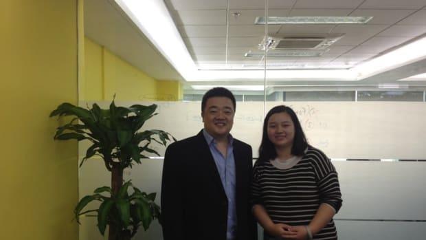 Op-ed - 8BTC Interview with BTCChina