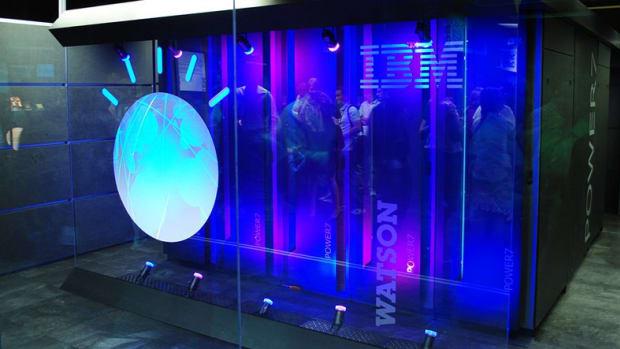 Blockchain - IBM Launches Blockchain Cloud Services on High Security Server