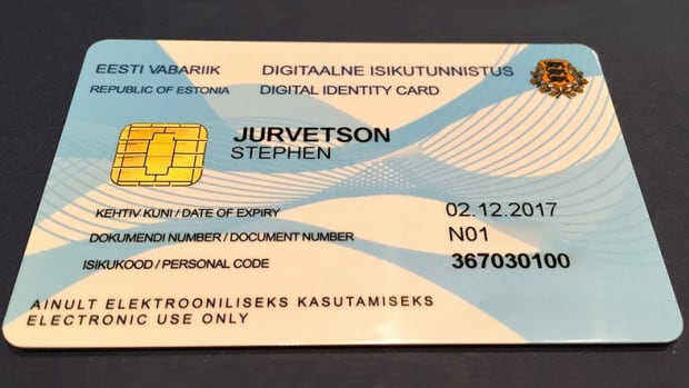 Op-ed - Estonian Government Partners with Bitnation to Offer Blockchain Notarization Services to e-Residents