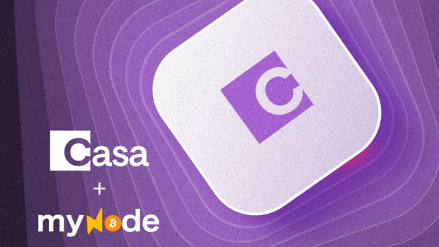 Casa to MyNode Conversion