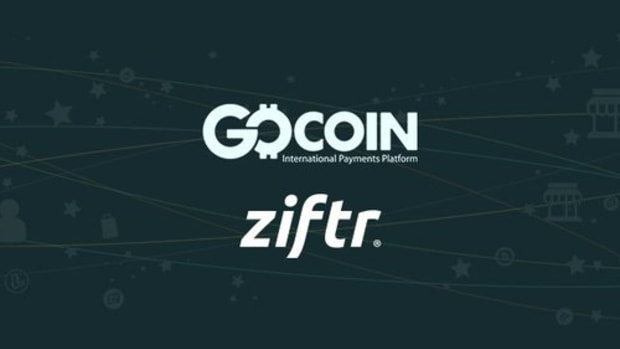 Op-ed - GoCoin and Ziftr Announce Merger to Grow Payment Processing Platform for Merchants