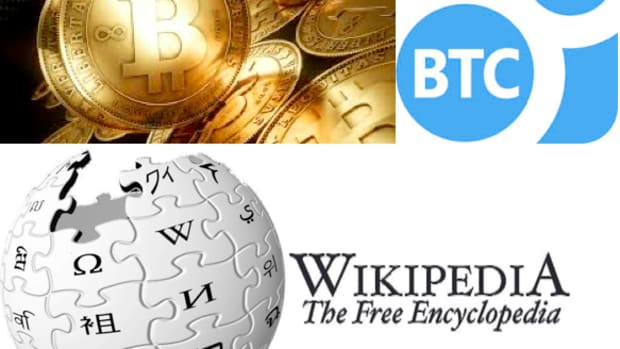 Op-ed - Wikipedia and Bitcoin: From Self-Organization to Specialization