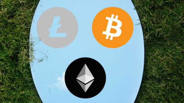 Investing - Blockchain Startup Launches Platform for Risk-Managed ICO Investments