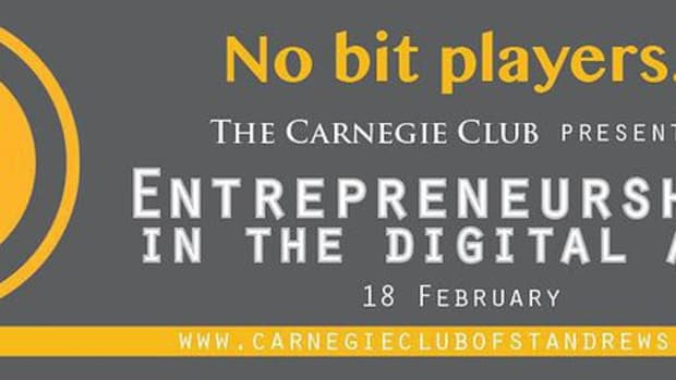 Op-ed - The Carnegie Club Bitcoin Panel