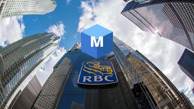 Blockchain - This Startup Beat Out IBM to Put RBC's Rewards Program on the Blockchain