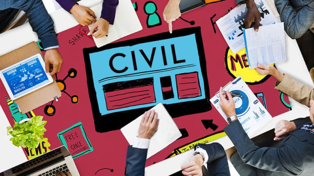 Startups - Civil: Reimagining the News With a Blockchain-Based Architecture