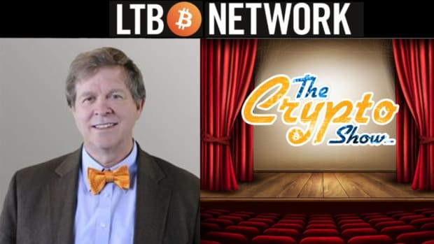 Adoption & community - Last Week on LTB Network: Factom's Paul Snow Shares Thoughts on Bitcoin Cash
