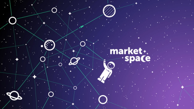 - Market.space Aims to Reinvent Data Hosting