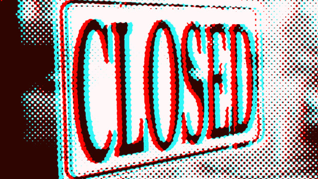 South Korean cryptocurrency exchange Prixbit has notified users it has shut down, possibly due to larger factors affecting the country.