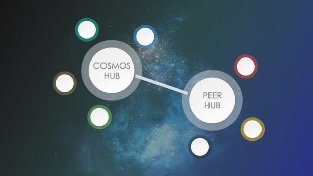Blockchain - Tendermint Wins Innovation Award and Announces Cosmos at International Blockchain Week
