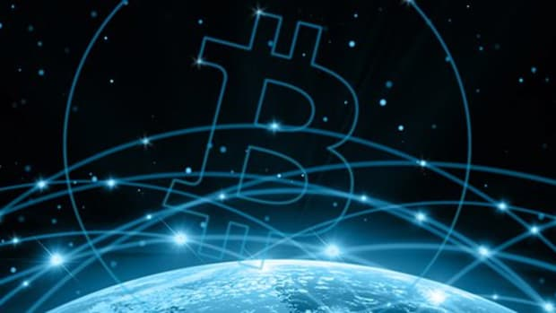 Op-ed - Bitcoin: Magic