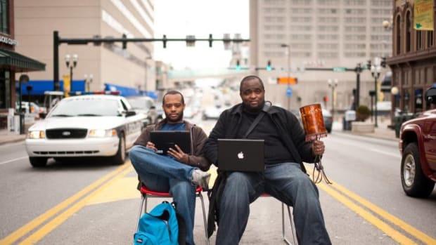 Op-ed - Lamar Wilson and Lafe Taylor talk PheevaWallet