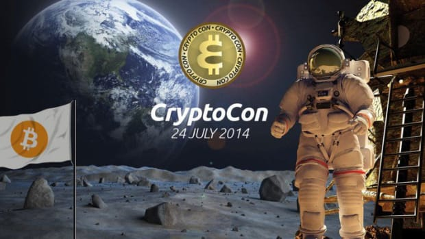 Op-ed - CryptoCon – Sydney & Singapore Bitcoin Expo – July