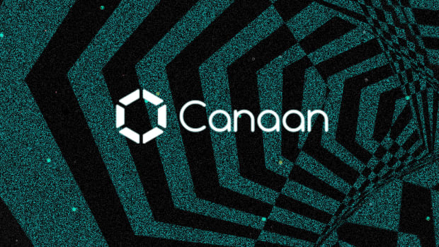 The Chinese bitcoin miner manufacturer Canaan is reportedly planning to conduct a U.S. IPO in November 2019.