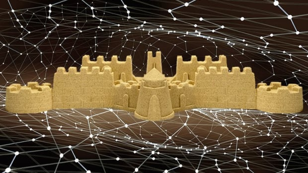 Startups - FCA Chooses Blockchain Companies for Fourth Cohort of Regulatory Sandbox