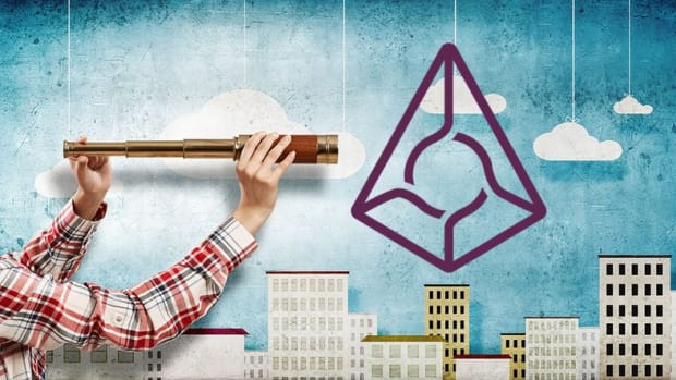 Digital assets - Augur Launches Decentralized Prediction Marketplace