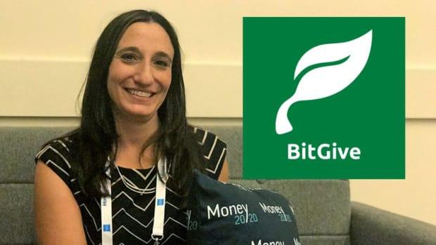 Adoption & community - BitGive Launches Bitcoin Donation Platform GiveTrack